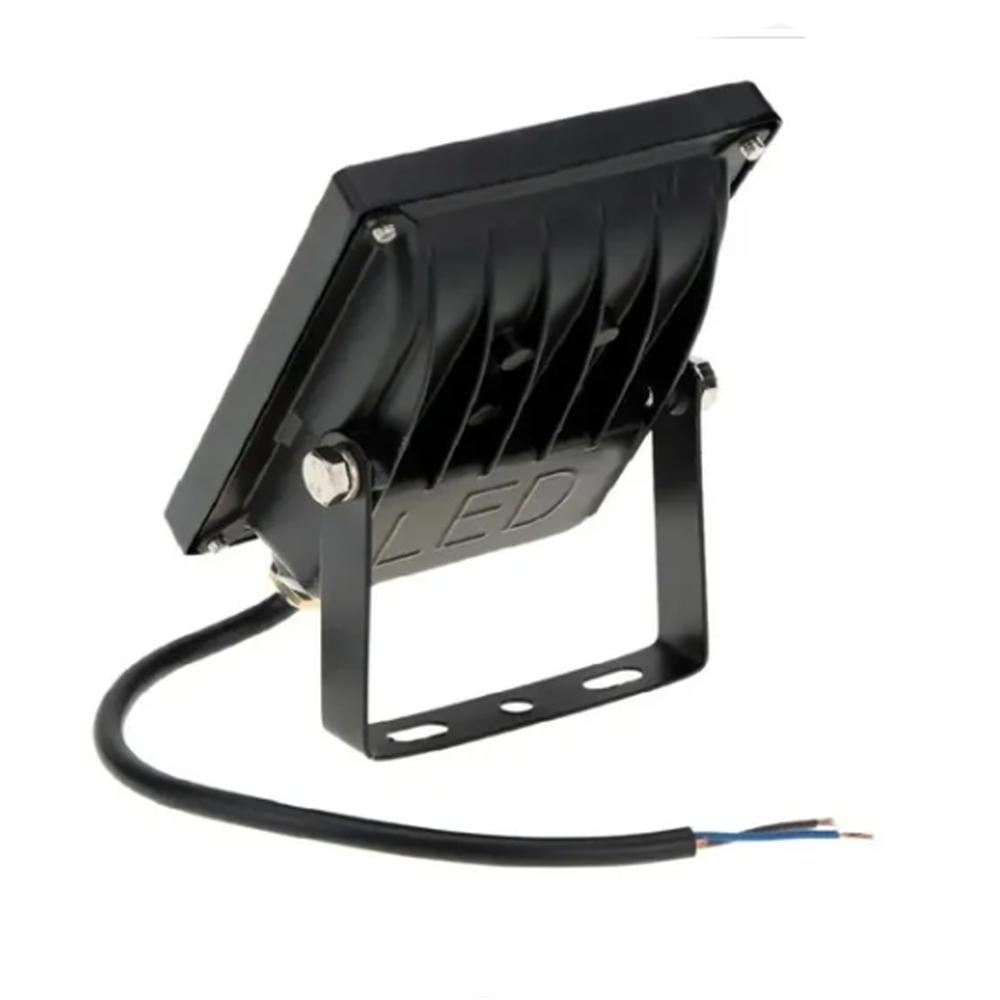Refletor LED 50W / Branco Quente