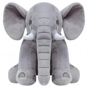 Almofada Elefante 30cm - Buba