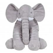 Almofada Elefante 60cm - Buba