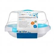 Esterilizador a Vapor para Micro-Ondas Clean&Dry - Multikids