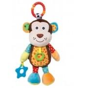 Pelúcia de Atividades Macaco - Buba