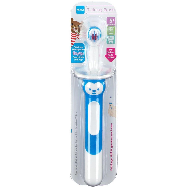 Baby's Brush - Escova dental - MAM