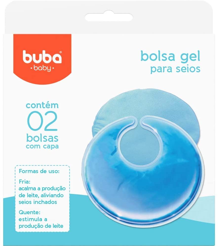 Bolsa de Gel para Seios - Buba