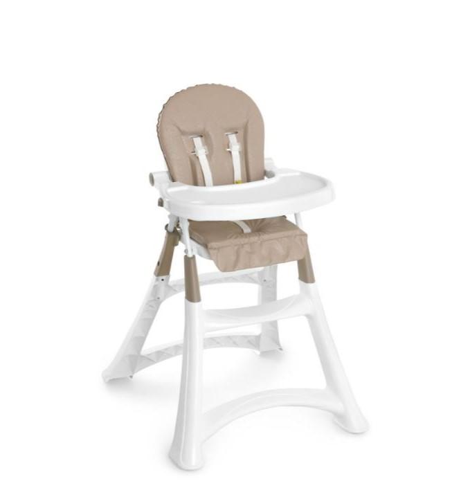 Cadeira Alta Premium - Galzerano