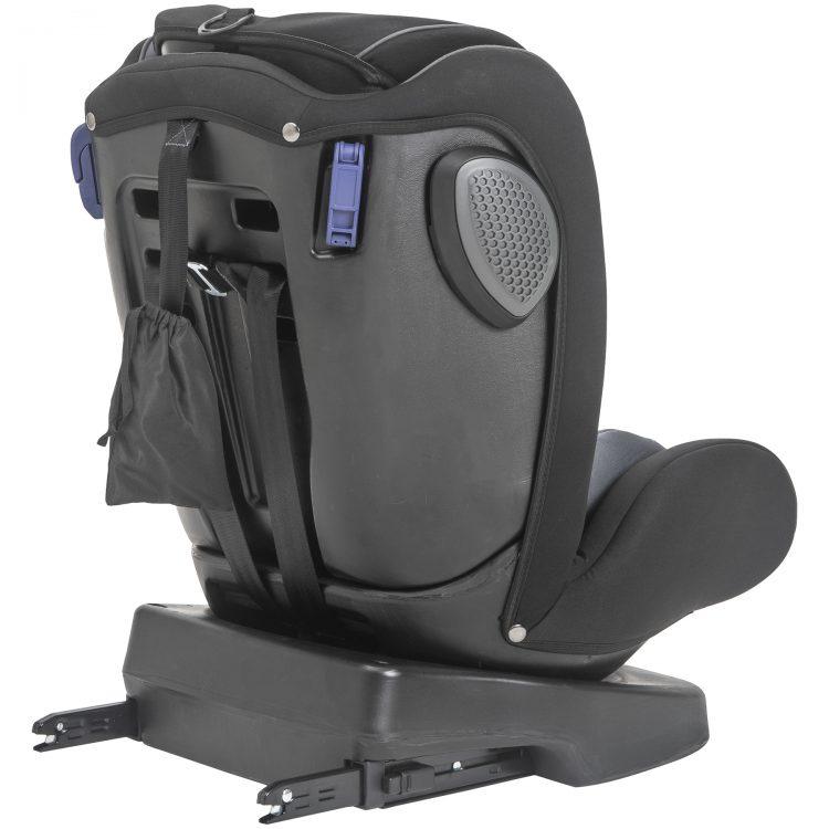 Cadeira Avanti 360° - Kiddo