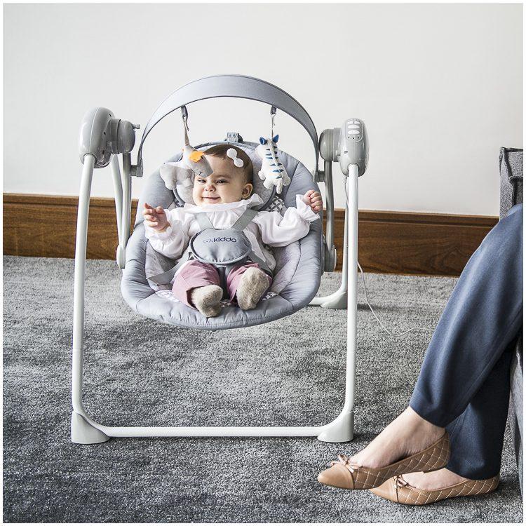 Cadeira de Descanso Mimo - Kiddo