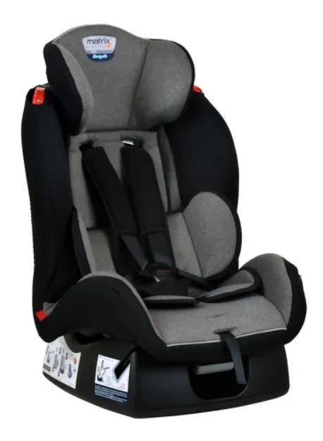Cadeira Matrix Evolution - Burigotto