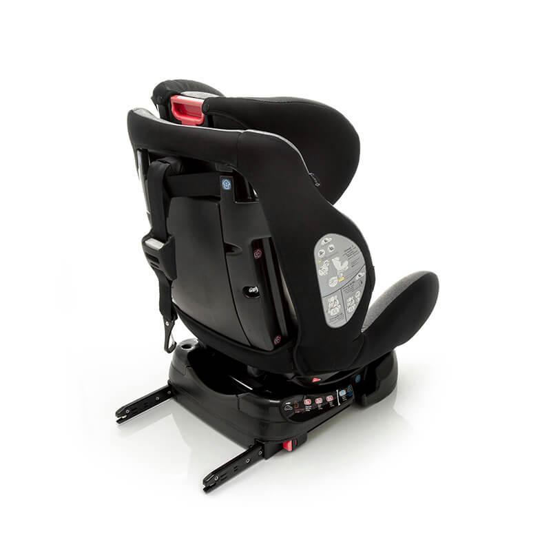 Cadeira Multifix - Safety