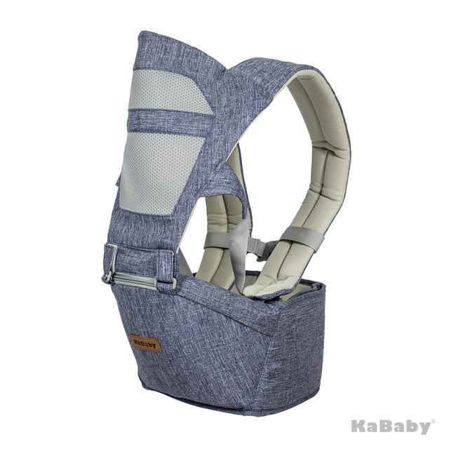 Canguru Seat Air - KaBaby