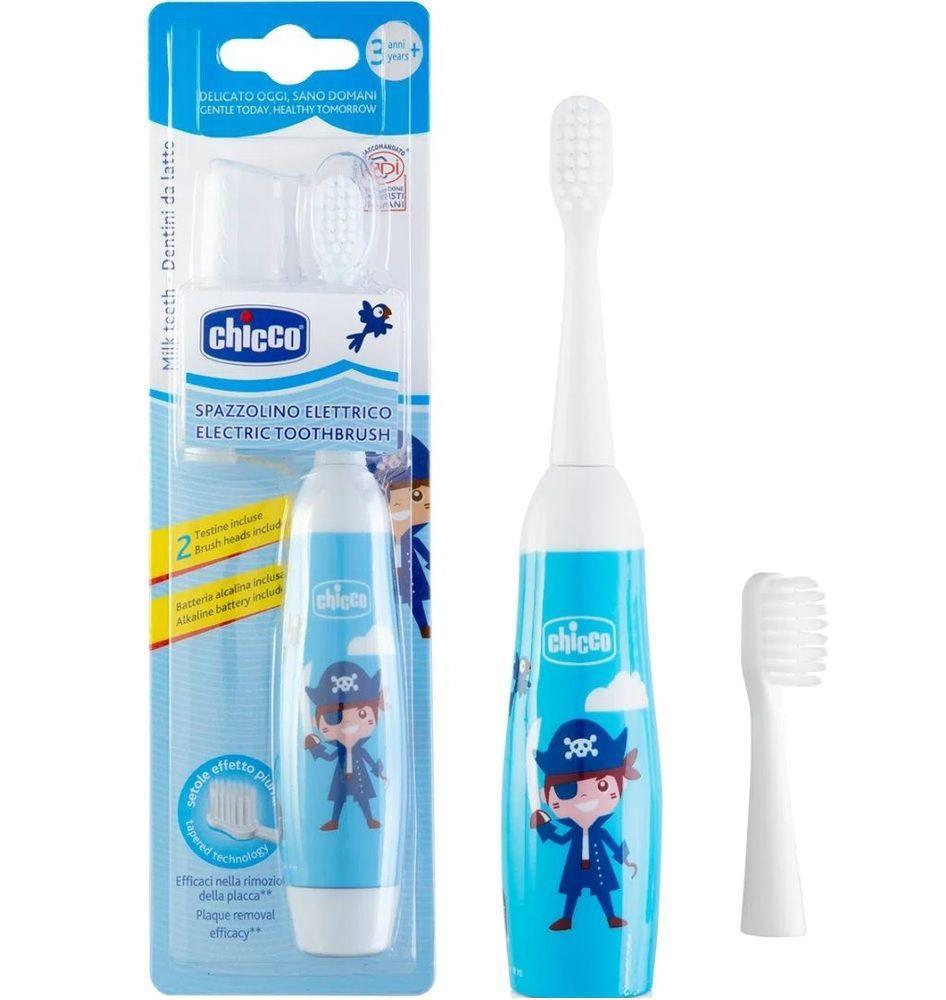 Escova Elétrica - Chicco
