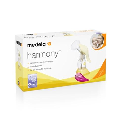 Extrator Manual Harmony - Medela