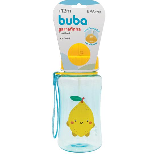 Garrafinha Frutti - Buba