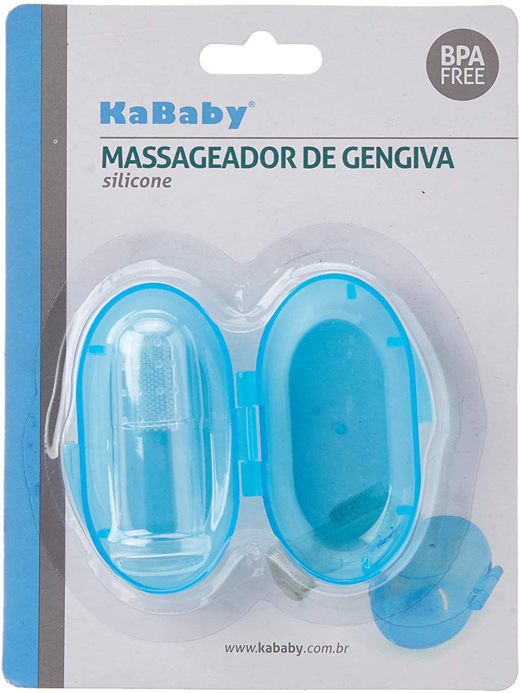 Massageador de Gengiva - KaBaby