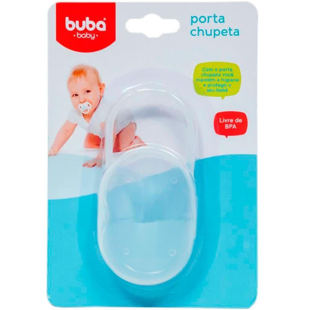 Porta-Chupeta - Buba