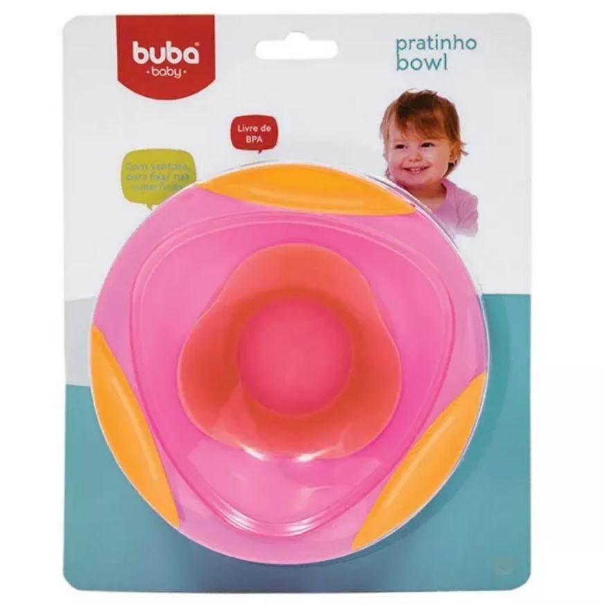 Pratinho Bowl - Buba