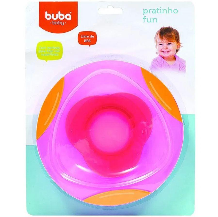 Pratinho Fun - Buba