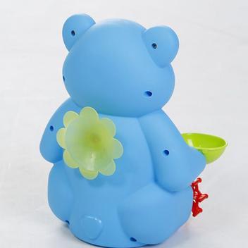 Urso Aquático - Maral