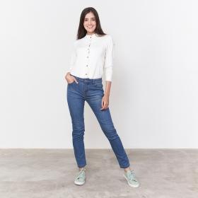 Calça Jeans Drei Reta