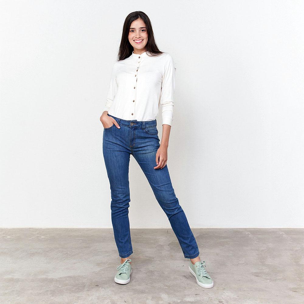 Calça Skinny Drei jeans