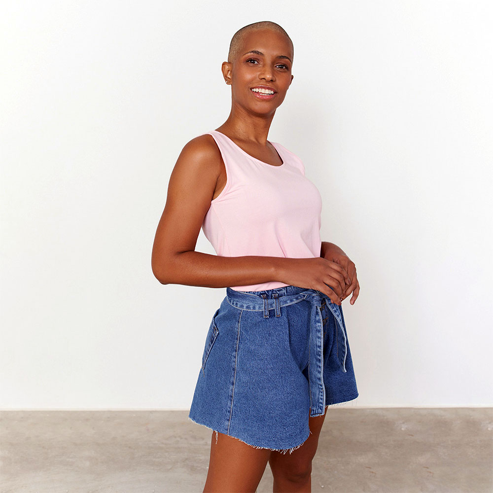 Short Gode Lisa Jeans