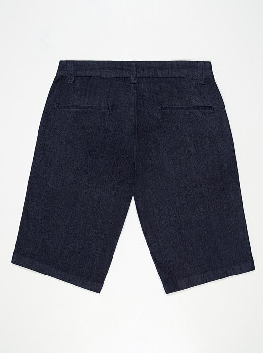 Bermuda Jeans Sport Fino