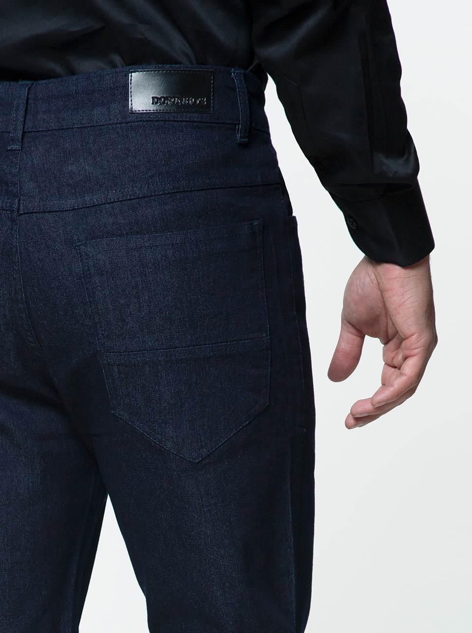 Calça Jeans Sport