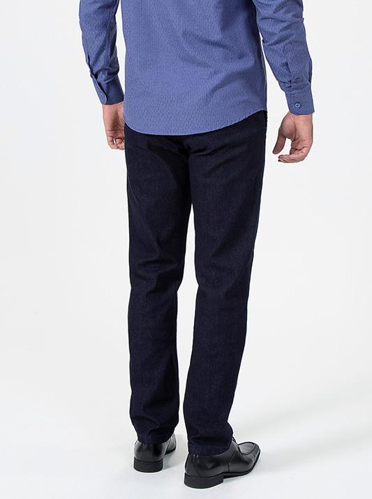 Calça Jeans Sport Fino