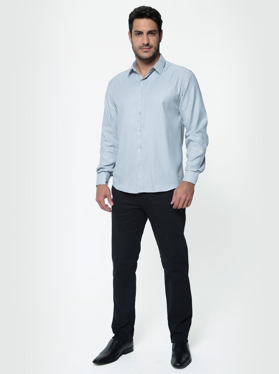 Camisa Premium Manga Longa