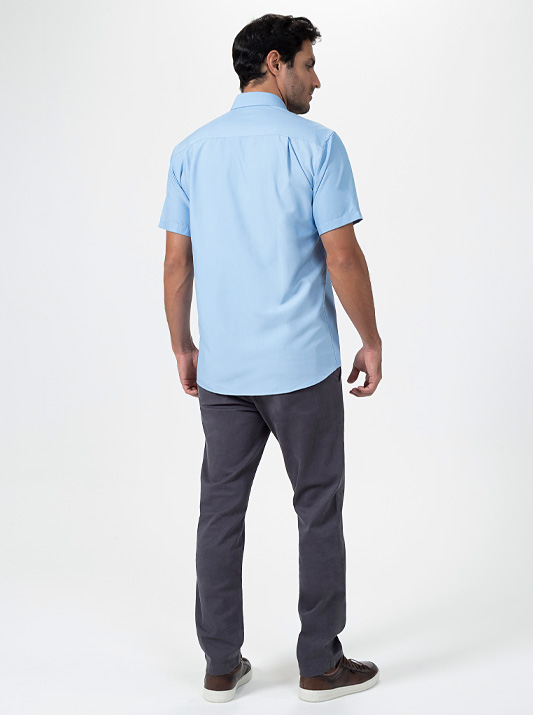 Camisa Supremo Manga Curta