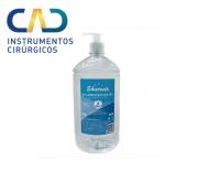 ALCOOL EM GEL ANTISSEPTICO EDUMAX HIDRATANTE 1 LITRO