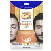 Bubble O2 - Pêssego