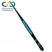 Pinça Dietrich Delicada Azul - 18 CM