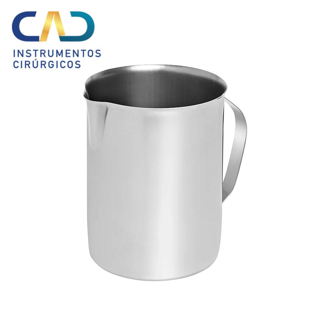 JARRA C/ CABO DIAM 14X19 CM, CAP 2L 1 PC/EMB