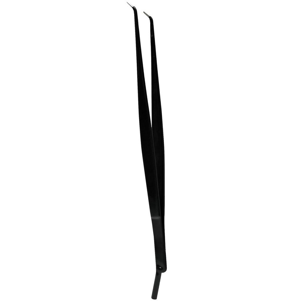 Pinça Anatomica Serrilhada - 18 cm