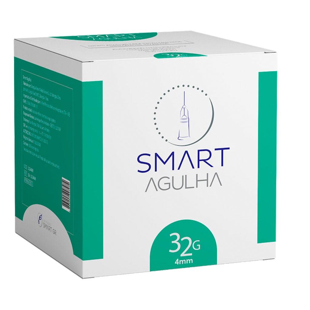 Smart Agulha 32G
