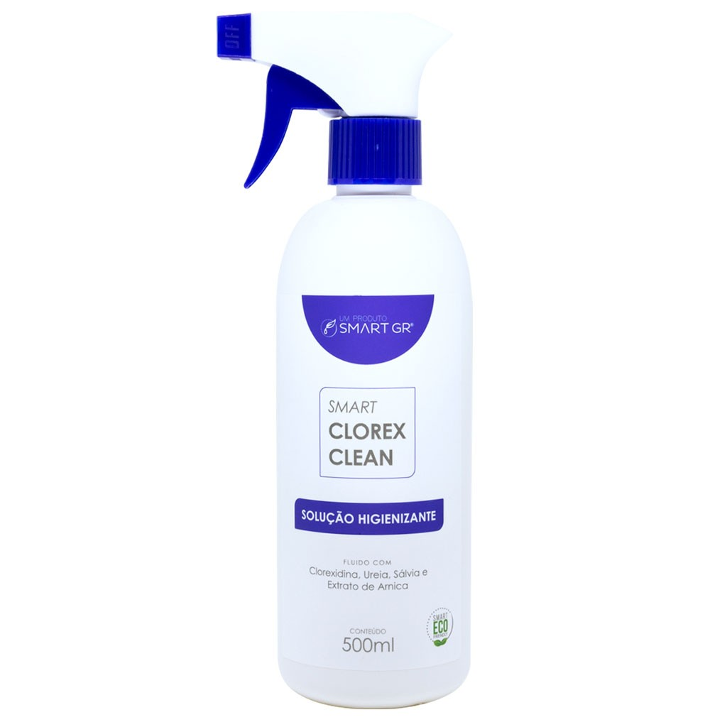Smart Clorex Clean - 500ml