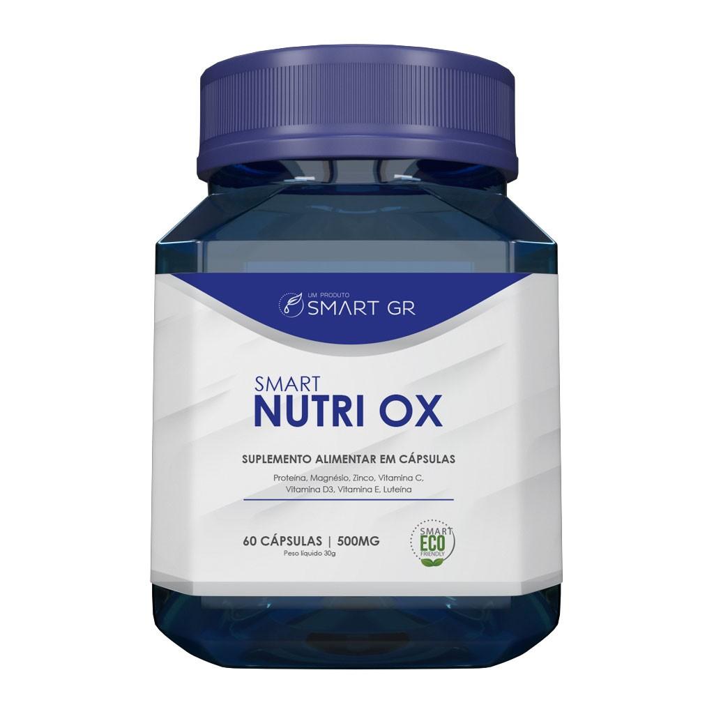 Smart Nutri Ox