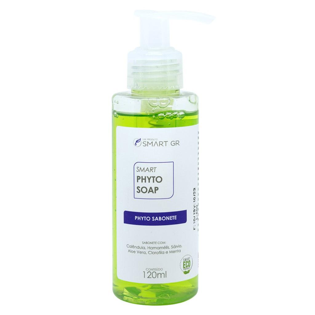 Smart Phyto Soap