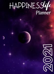 Capa para Planner Universe
