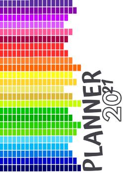 Planner Estrelari 2021 2022 Music 3