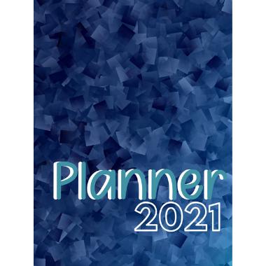 Planner Estrelari 2021 2022 Blue