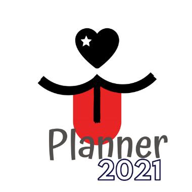 Planner Estrelari 2021 2022 Dog 10