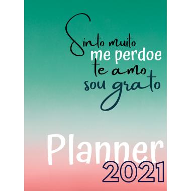 Planner Estrelari 2021 2022 Ho´oponopono 2