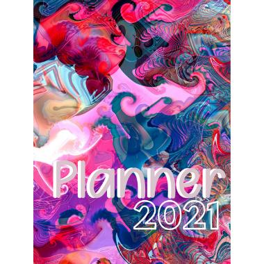 Planner Estrelari 2021 2022 Mixed Colors 1