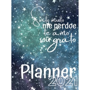 Planner Estrelari 2021 2022 Stars Ho´oponopono