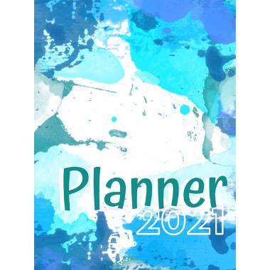 Planner Estrelari 2021 2022 Tiffany