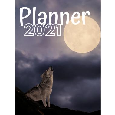 Planner Estrelari 2021 2022 Wolf 2