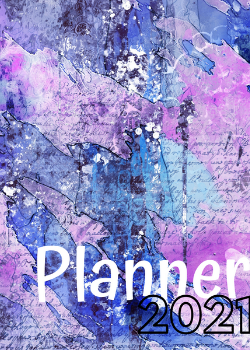 Planner Estrelari 2021 Abstract