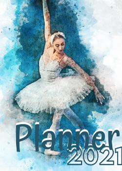 Planner Estrelari 2021 2022 Ballet