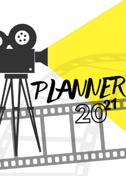 Planner Estrelari 2021 Cinema 2